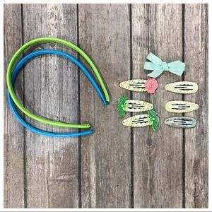 Hair Accessory Lot